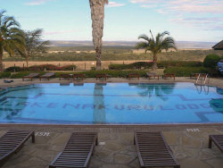 The Pool at the Lake Nakuru Lodge