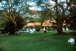 The Lake Naivasha Country Club