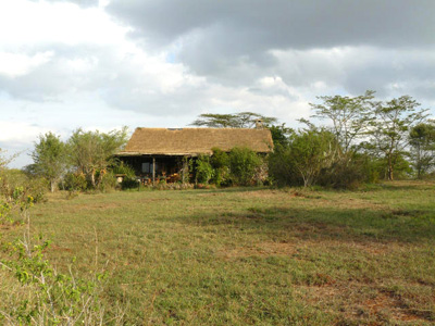 Silole Lodge