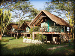 The Sweetwaters Tented Camp